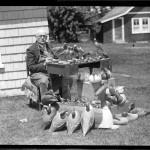 Cape Cod decoy carver
