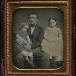 Huntington family from the Historic Newton Early Photograph collection