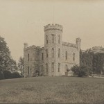 Moulton Castle, Newburyport