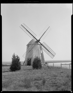 Bass River Windmill