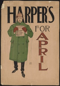 Harper's for April