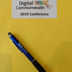 Digital Commonwealth 2019 Conference