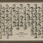 Malden Catholic High School, class of 1936