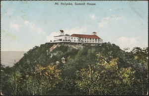 Mount Holyoke, Summit House