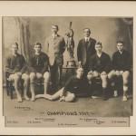 Champions, 1917